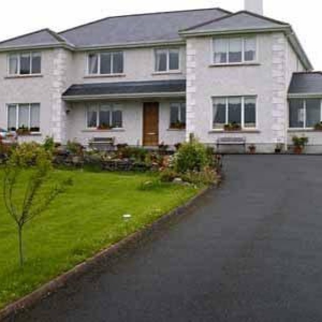 Lough Bran House Leitrim Bed and Breakfast