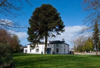 Sandymount House Bed and Breakfast Abbeyleix
