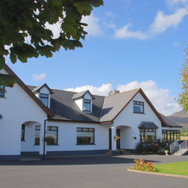 Mourneview Bed and Breakfast Carlingford, Louth