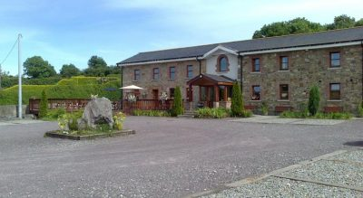 Newgrange Lodge Bed and Breakfast Meath