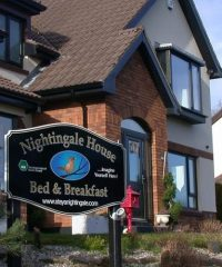 Nightingale House Bed and Breakfast Derry