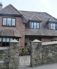 Acorn Lodge Douglas Bed and Breakfast Cork