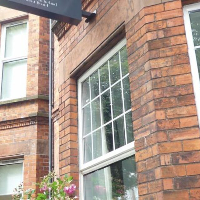 Pearl Court Guesthouse Belfast