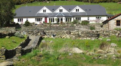 Riversdale House Bed and Breakfast Glendalough Wicklow