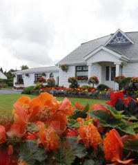 Rosemount Louth Bed and Breakfast