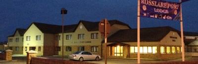 Rosslare Port Lodge B&B Wexford