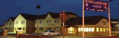 Rosslare Port Lodge B&B Wexford