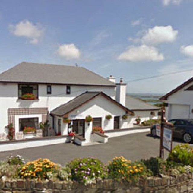 Stanley House Bed and Breakfast Schull