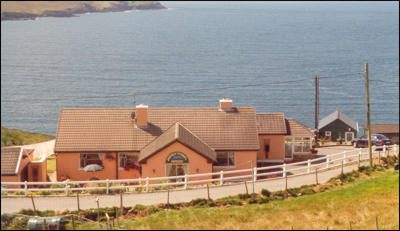 Windy Point House Bed and Breakfast Beara