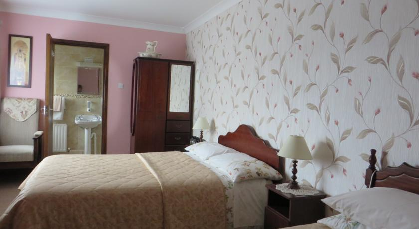 Dawn House Kilmeaden Bed and Breakfast Waterford