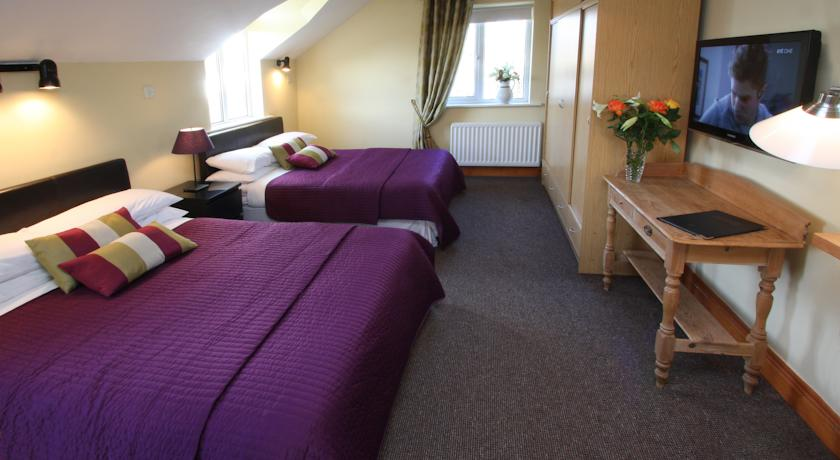 Ferrycarrig Lodge Bed & Breakfast Wexford