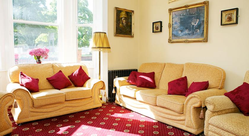 Glen Gat Bed and Breakfast Louth