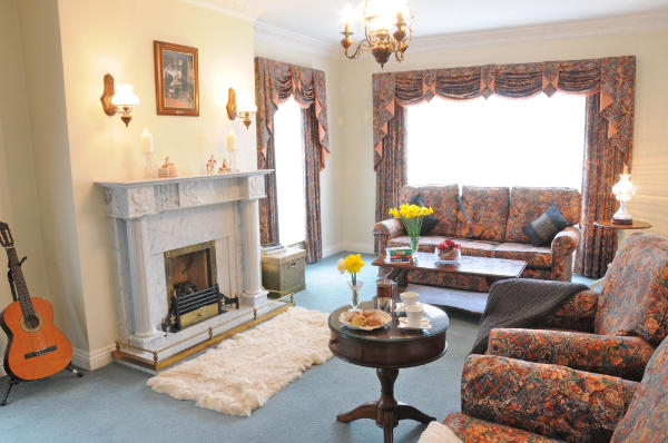 Carrigane House Bed and Breakfast Adare Limerick