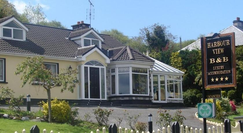 Bed And Breakfast Kerry Ireland