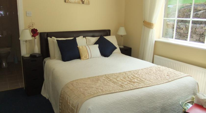 Harbour View Kenmare Bed and Breakfast Kerry