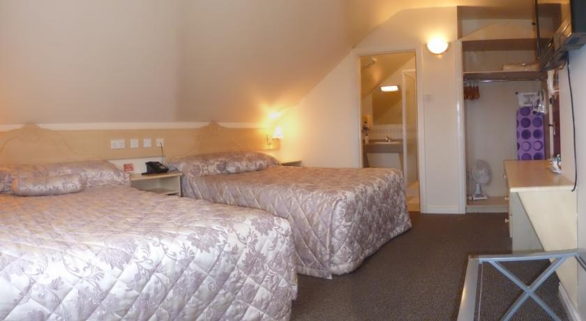 Hillview Lodge Bed and Breakfast Armagh