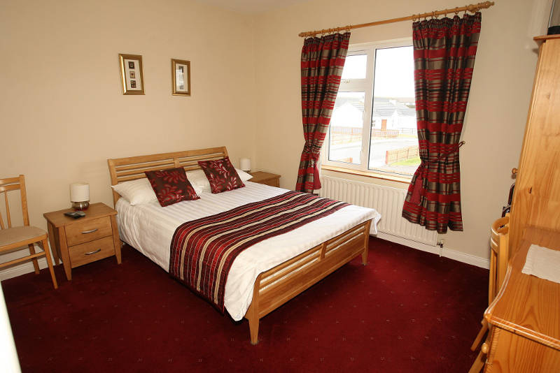 Killavil House Bundoran Bed and Breakfast Donegal