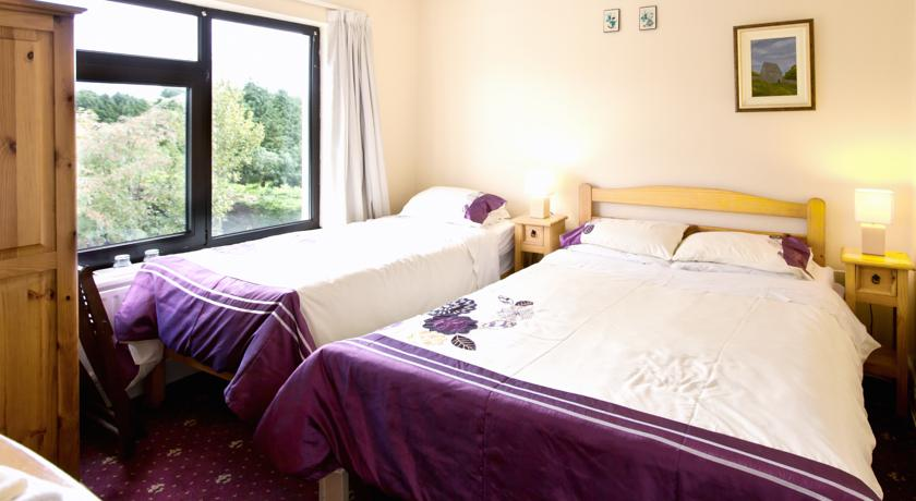 Killeentierna Bed and Breakfast Meath