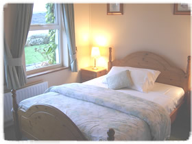 Bed and Breakfast Kinsale