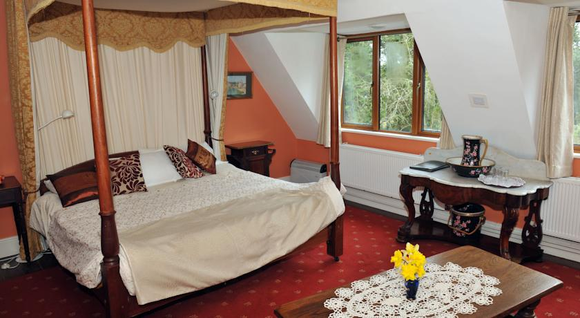 Lough Owel Lodge Bed and Breakfast Mullingar Westmeath