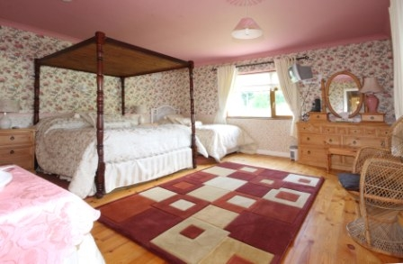 Mount Usher Bed and Breakfast Wicklow