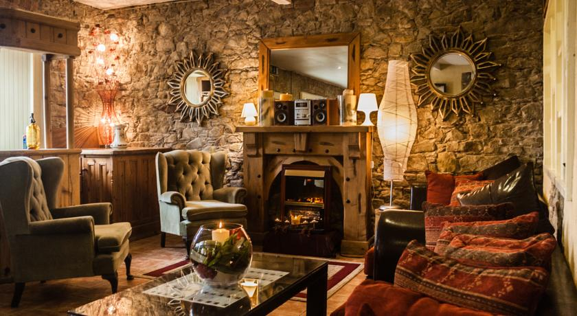 Newgrange Lodge Newgrange Bed and Breakfast Meath