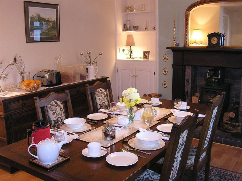 Rowan Tree Bed and Breakfast Roscommon