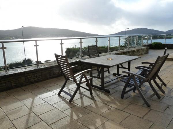 Sea Breeze Castletownbere Bed and Breakfast