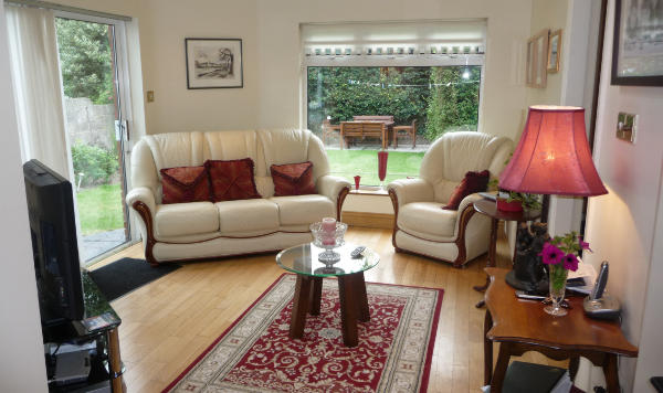 Briarville Douglas Bed and Breakfast Cork
