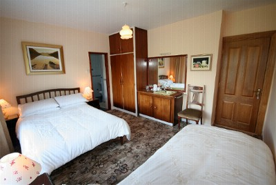 Castlemartyr Bed and Breakfast Cork Swan Lake