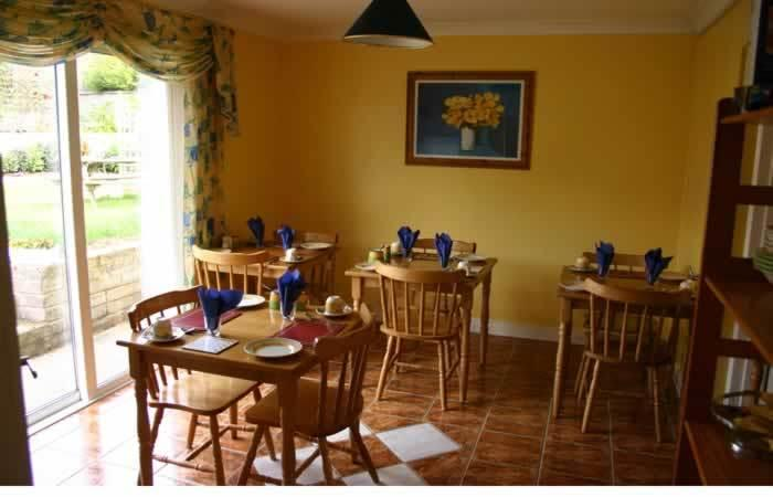 The Failte Slane Bed and Breakfast Meath