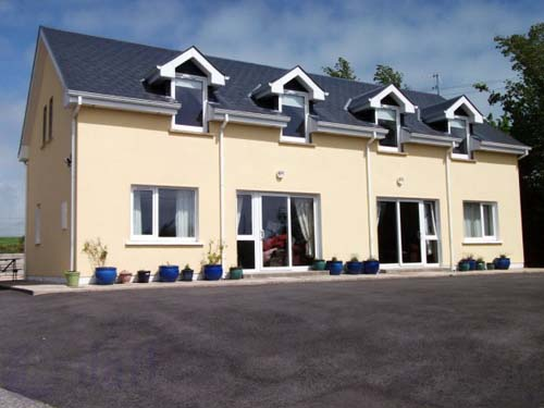 Bed and Breakfast Rostellan Whitegate close to Aghada and Midleton