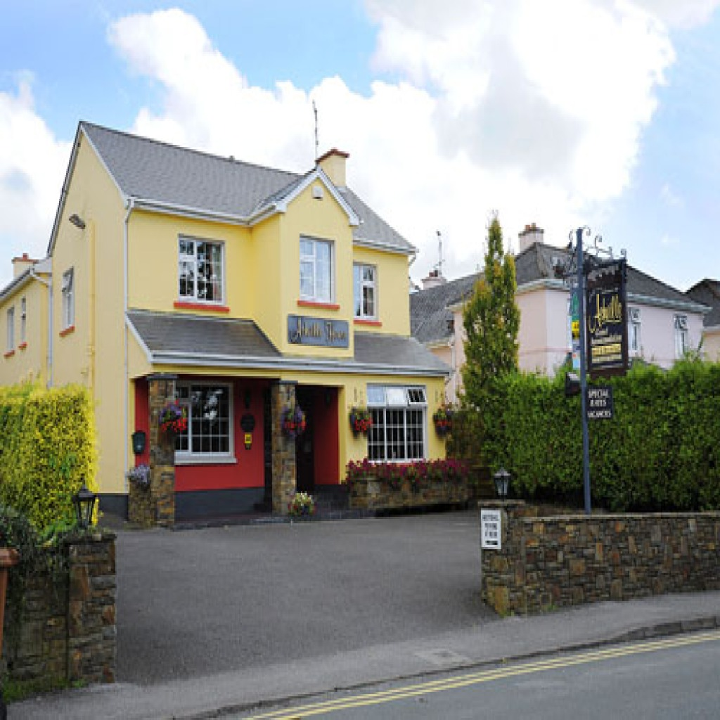 Ashville House Killarney