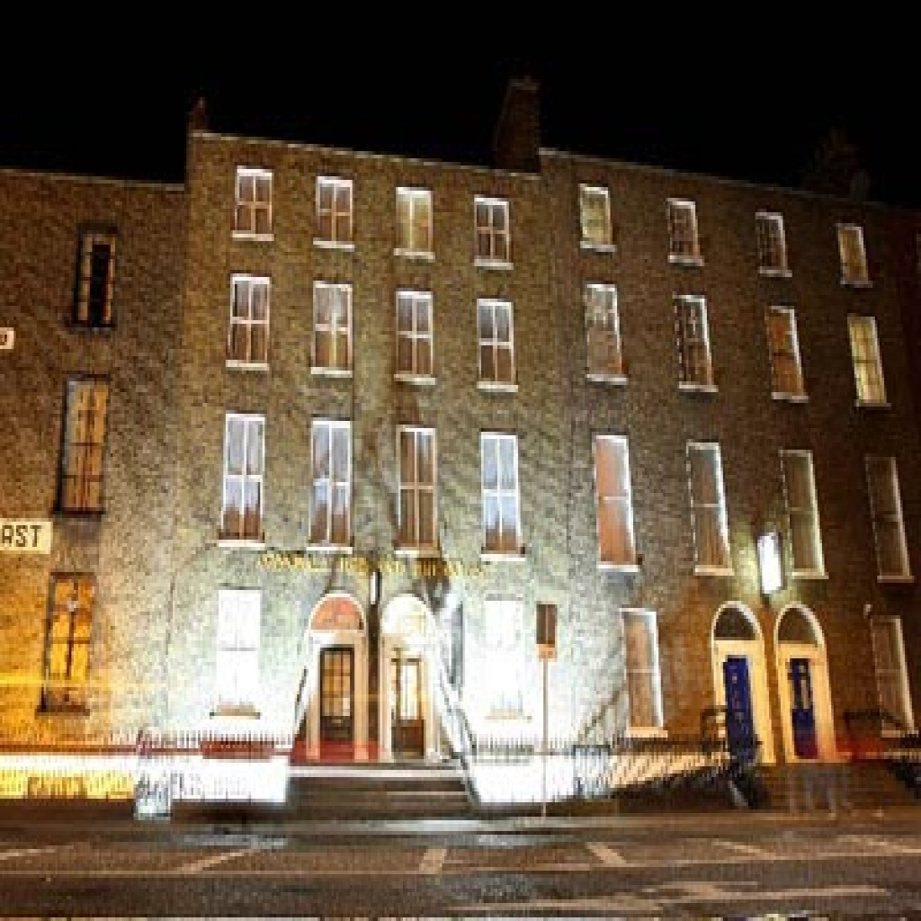 The Avondale Bed and Breakfast in Dublin