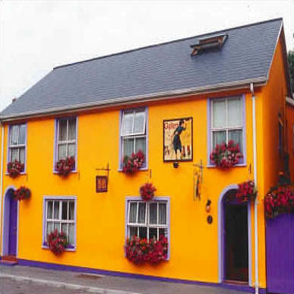 The Gallery Guesthouse Kinsale