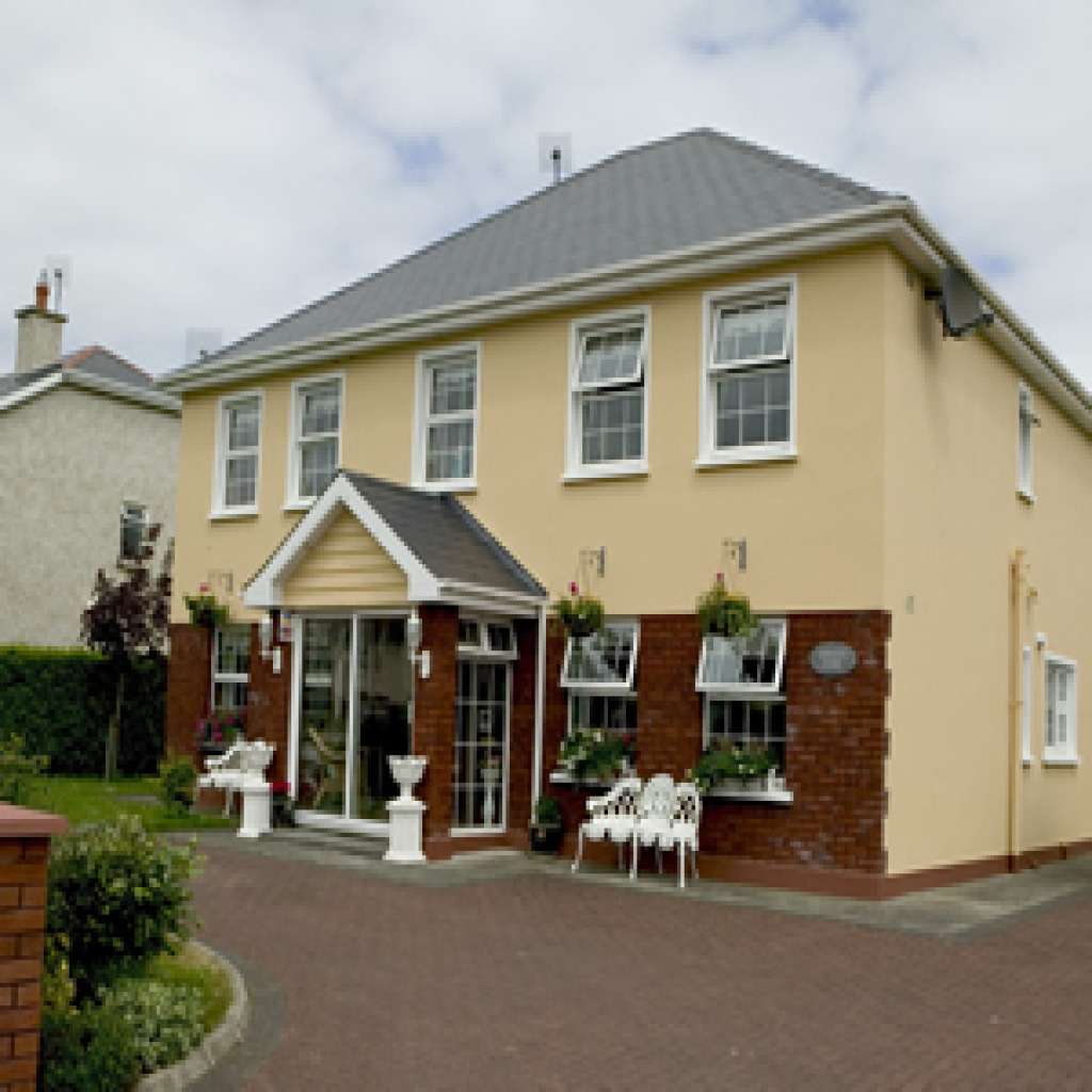 Glen Fort House Tralee Kerry
