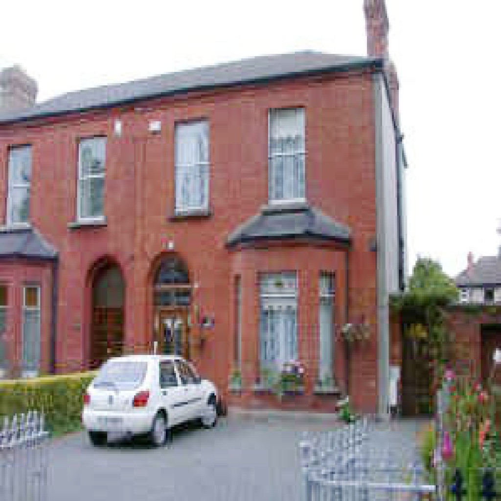 Loyola Dublin Bed and Breakfast