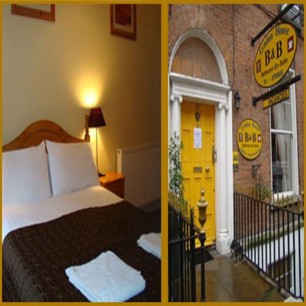 Lyndon House Dublin B&B