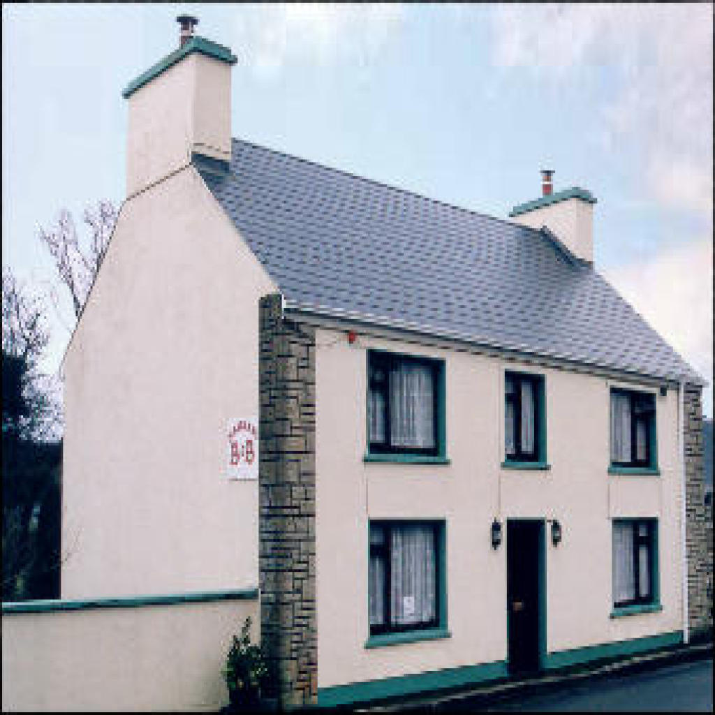 Mairead's Bed & Breakfast Donegal