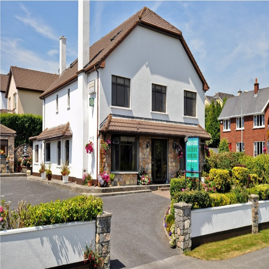 Marian Lodge Galway Bed and Breakfast