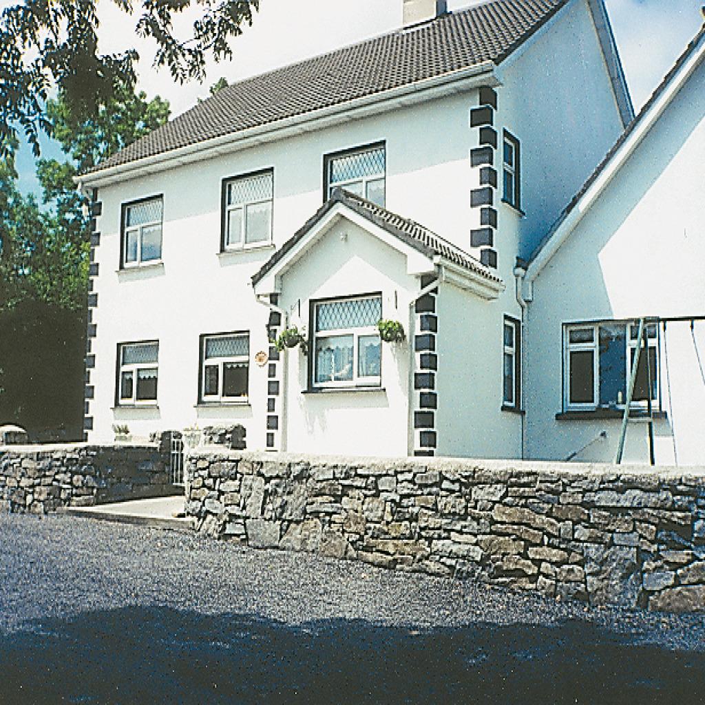 Rockfield House Galway B&B