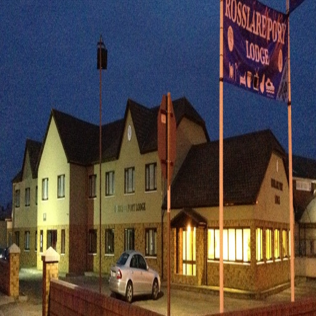 Rosslare Port Lodge Wexford BnB
