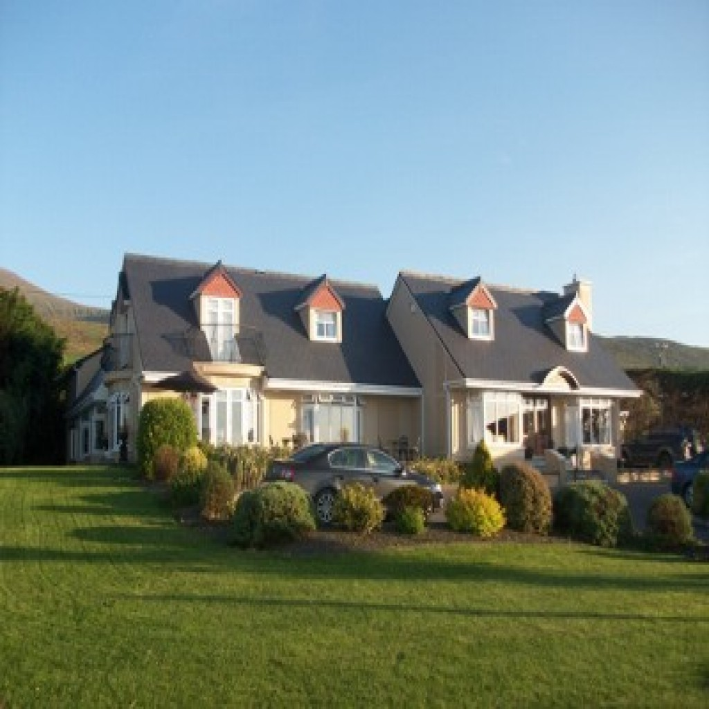 Shores Country House Kerry B and B
