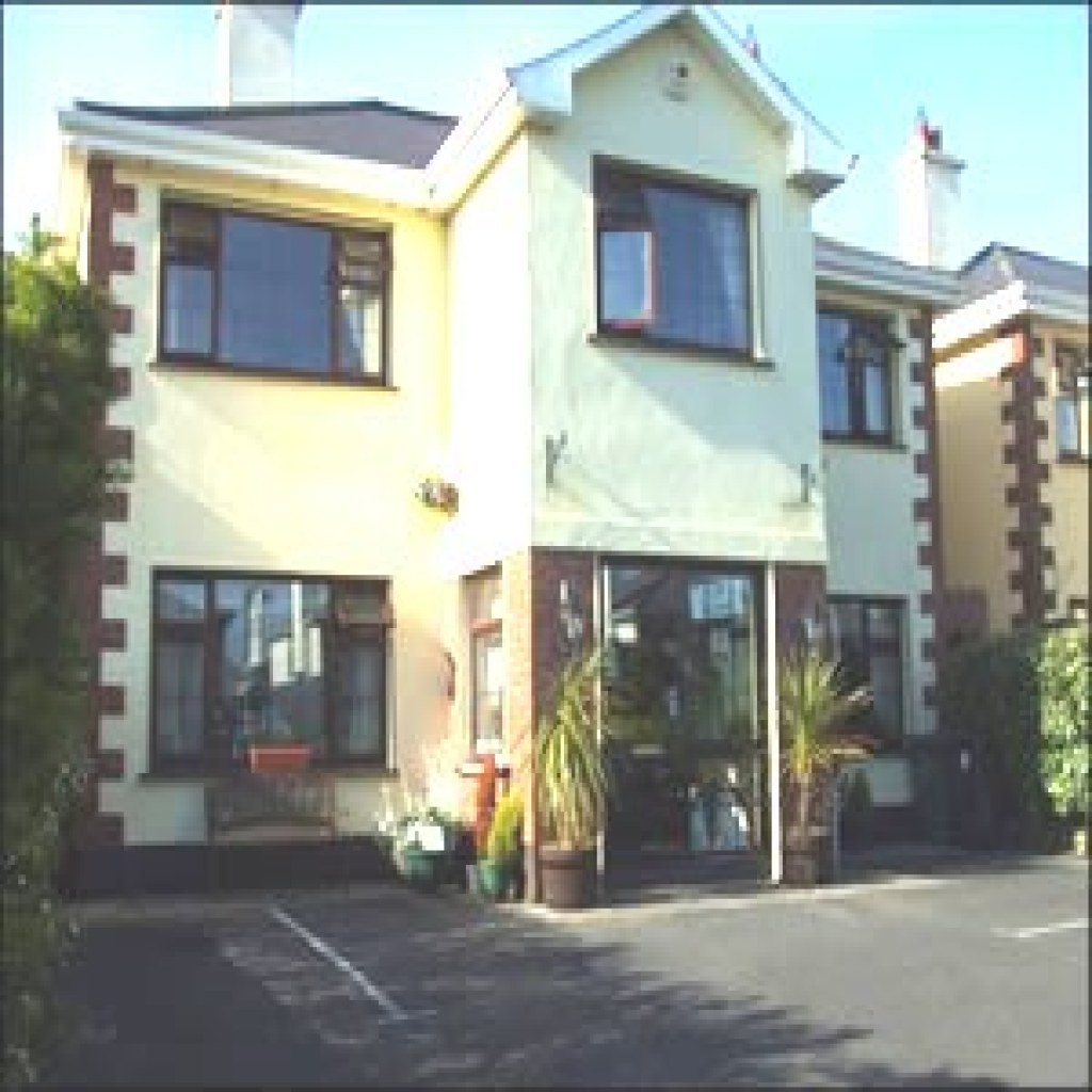 The Swallow Bed and Breakfast in Galway