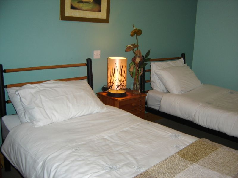 Abbey Court Bed and Breakfast in Kenmare,