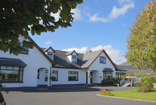 Mourneview Bed and Breakfast Carlingford
