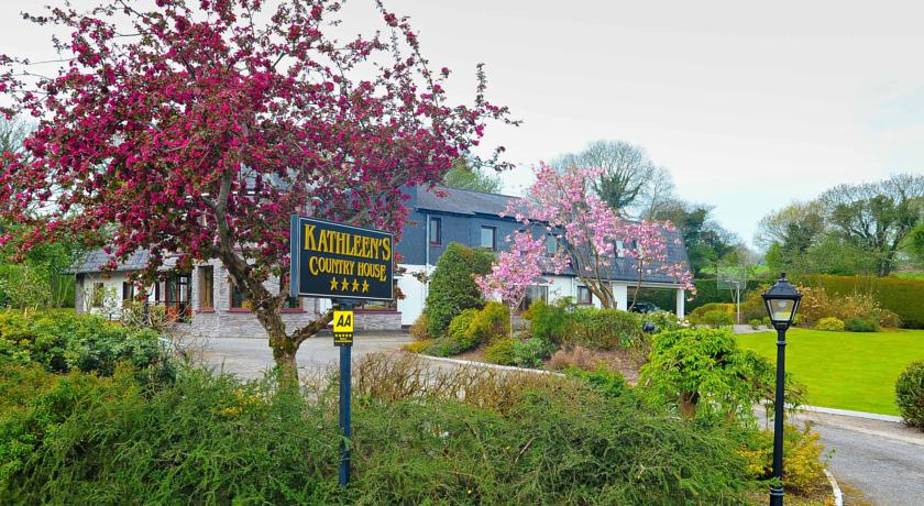 Kathleens Country House Killarney