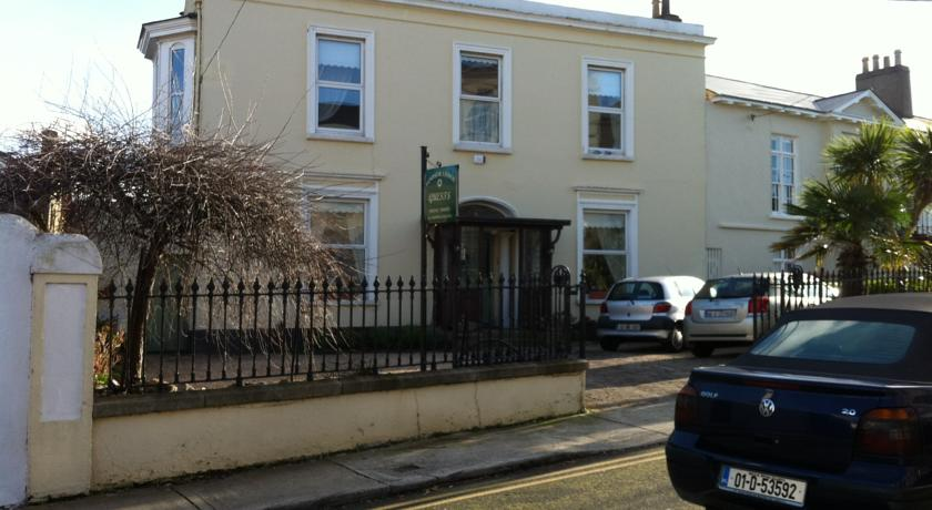 Windsor Lodge Dublin