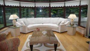 Acorn Oval Lodge Douglas Bed and Breakfast Cork