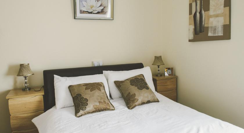 Angel House Bed and Breakfast Londonderry